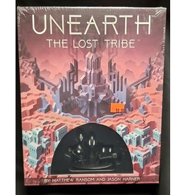 Unearth: The Lost Tribe (Ding & Dent)