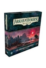 Arkham Horror: The Innsmouth Conspiracy