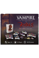 Renegade Games Studios Vampire: The Masquerade ECG Methuselah Bundle (Pre Order - December)