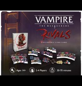 Renegade Games Studios Vampire: The Masquerade ECG Methuselah Bundle (Pre Order - December)