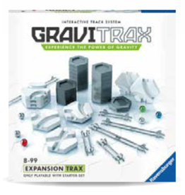Ravensburger GraviTrax Trax Expansion Set