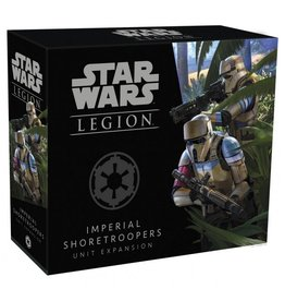Atomic Mass Games Star Wars: Legion - Imperial Shoretroopers Unit Expansion