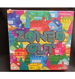 Zoned Out (Ding & Dent)