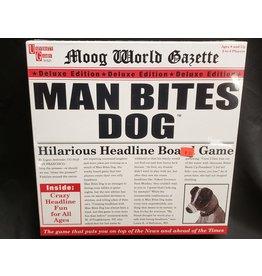 Man Bites Dog (Ding & Dent)