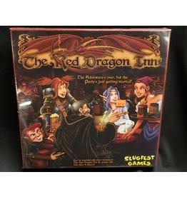 Red Dragon Inn (Ding & Dent)
