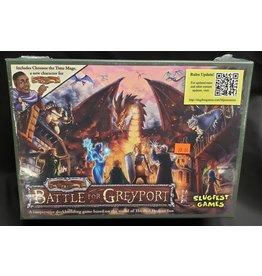 Red Dragon Inn: Battle for Greyport (Ding & Dent)