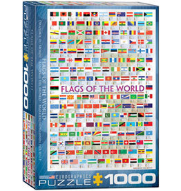 Eurographics Flags of the World