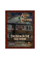 5E: Aegis of Empires Book 1: The Book in the Old House (Pre Order)
