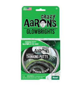 "Crazy Aaron Crazy Aaron 4"" Tin - Glowbrights"