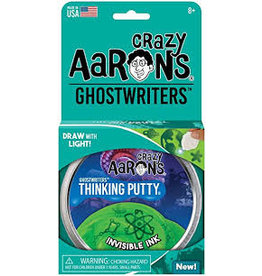 "Crazy Aaron Crazy Aaron 4"" Tin - Ghostwriters"