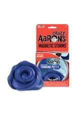 """Crazy Aaron Crazy Aaron 4"""" Tin - Magnetic Storms"""