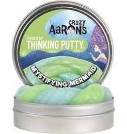 "Crazy Aaron Crazy Aaron 4"" Tin - Mystifying Mermaid"