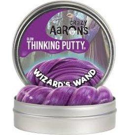 """Crazy Aaron Crazy Aaron 4"""" Tin - Wizard's Wand"""