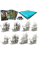 Mantic Games Armada 2 Player Starter Set (Pre Order, November)