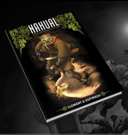 Nahual RPG (Kickstarter) Pre Order