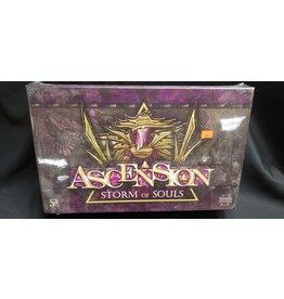 Ascension: Storm of Souls (Ding & Dent)