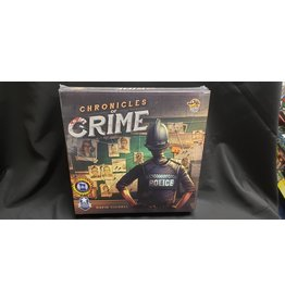 Chronicles of Crime (Ding & Dent)