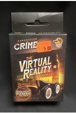 Ding & Dent Chronicles of Crime: Virtual Reality Module (Ding & Dent)