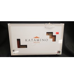 Katamino Deluxe (Ding & Dent)