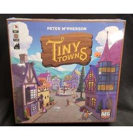 Tiny Towns (Ding & Dent)