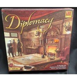 Diplomacy (Ding & Dent)