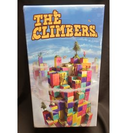 The Climbers (Ding & Dent)
