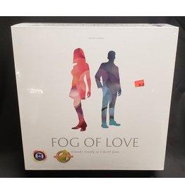 Fog of Love (Ding & Dent)
