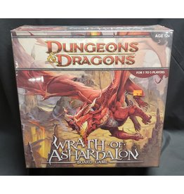 D&D: Wrath of Ashardalon (Ding & Dent)