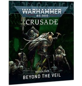 Warhammer 40K 40K: Beyond the Veil Crusade Mission Pack