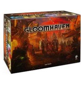 Gloomhaven (Ding & Dent)