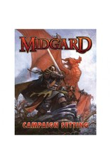 Kobold Press Midgard Worldbook (5E / PF)