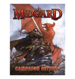 Kobold Press Midgard Worldbook (5E / PF)
