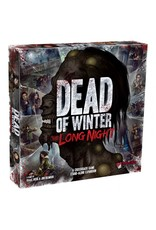 Z-Man Games Dead of Winter: The Long Night Expansion