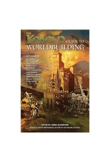 Kobold Press Kobold Guide to Worldbuilding