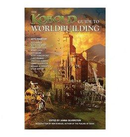 Kobold Press Kobold Guide to Worldbuilding