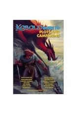 Kobold Press Kobold: Guide to Plots & Campaigns