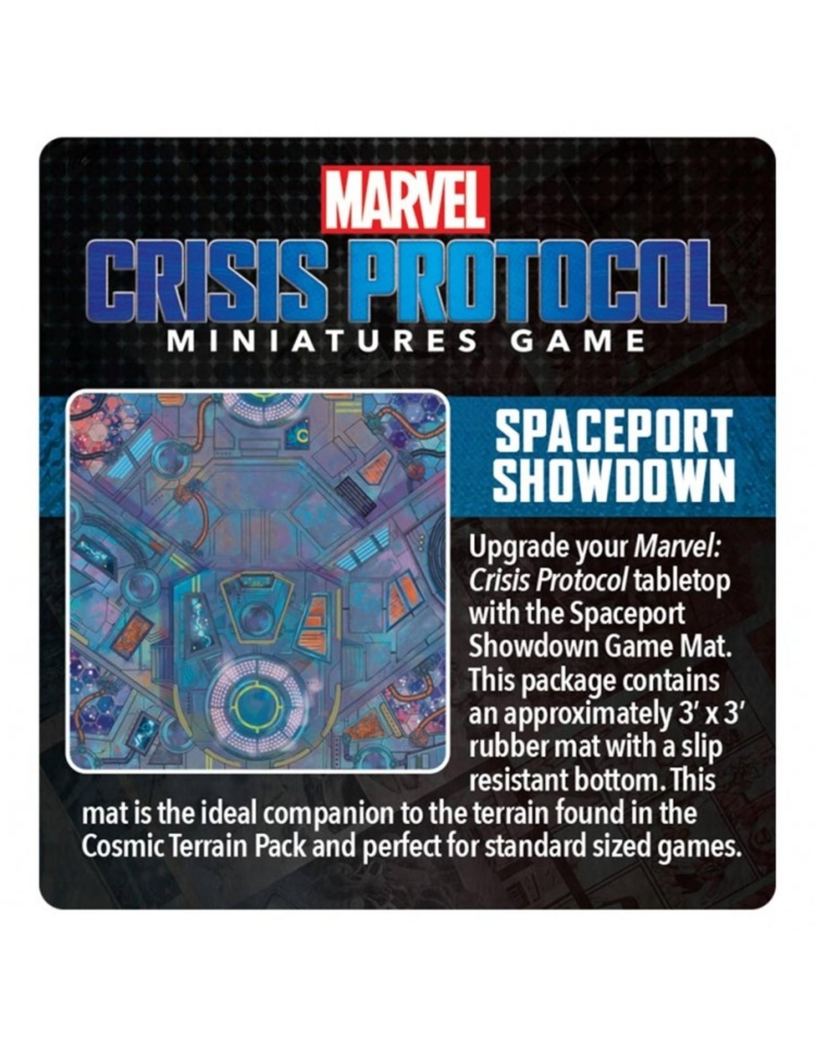 Asmodee Marvel CP: Cosmic Game Mat