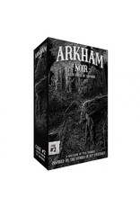 Asmodee Arkham Noir: #2: Called Forth By Thunder