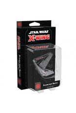 Fantasy Flight Games Star Wars X-Wing 2E: Xi-class Light Shuttle Exp