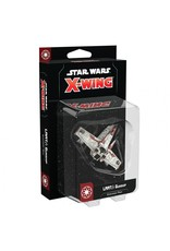 Atomic Mass Games Star Wars X-Wing 2E: LAAT/I Gunship Exp Pack