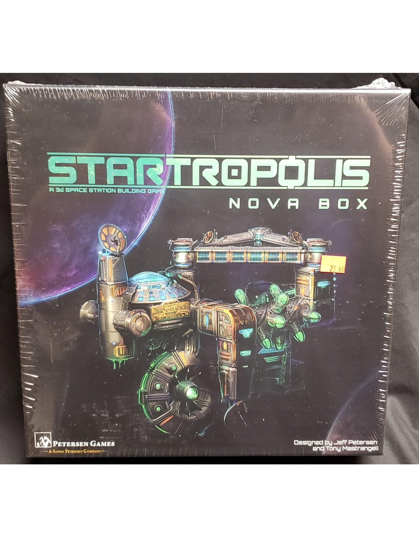 Ding & Dent Startropolis Nova Box (Ding & Dent)