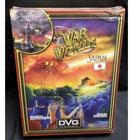 Ding & Dent The War of the Worlds: Japan (Ding & Dent)