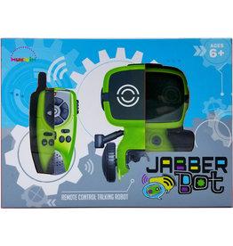 TracerBot Jabberbot