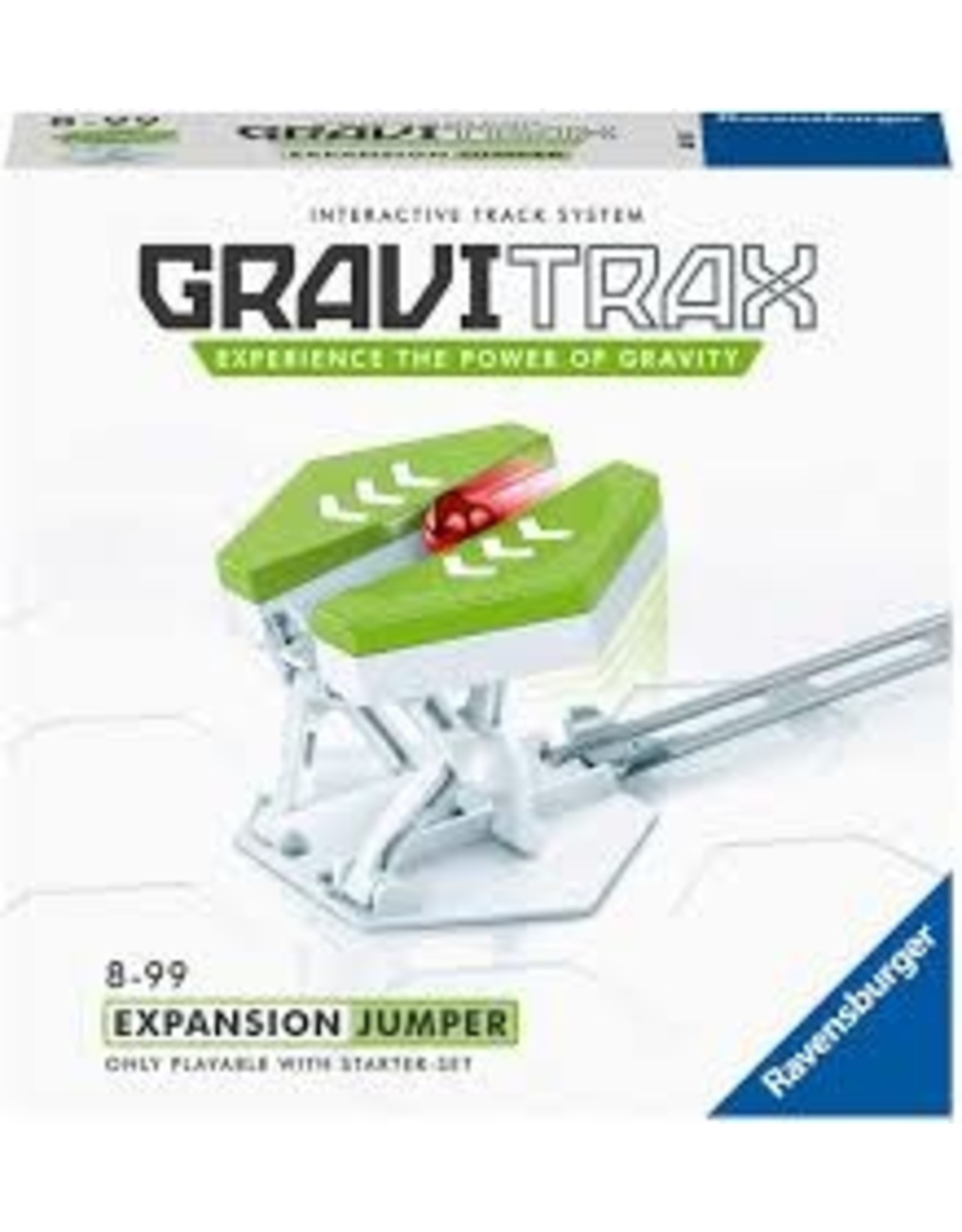 Ravensburger GraviTrax Jumper Accessory