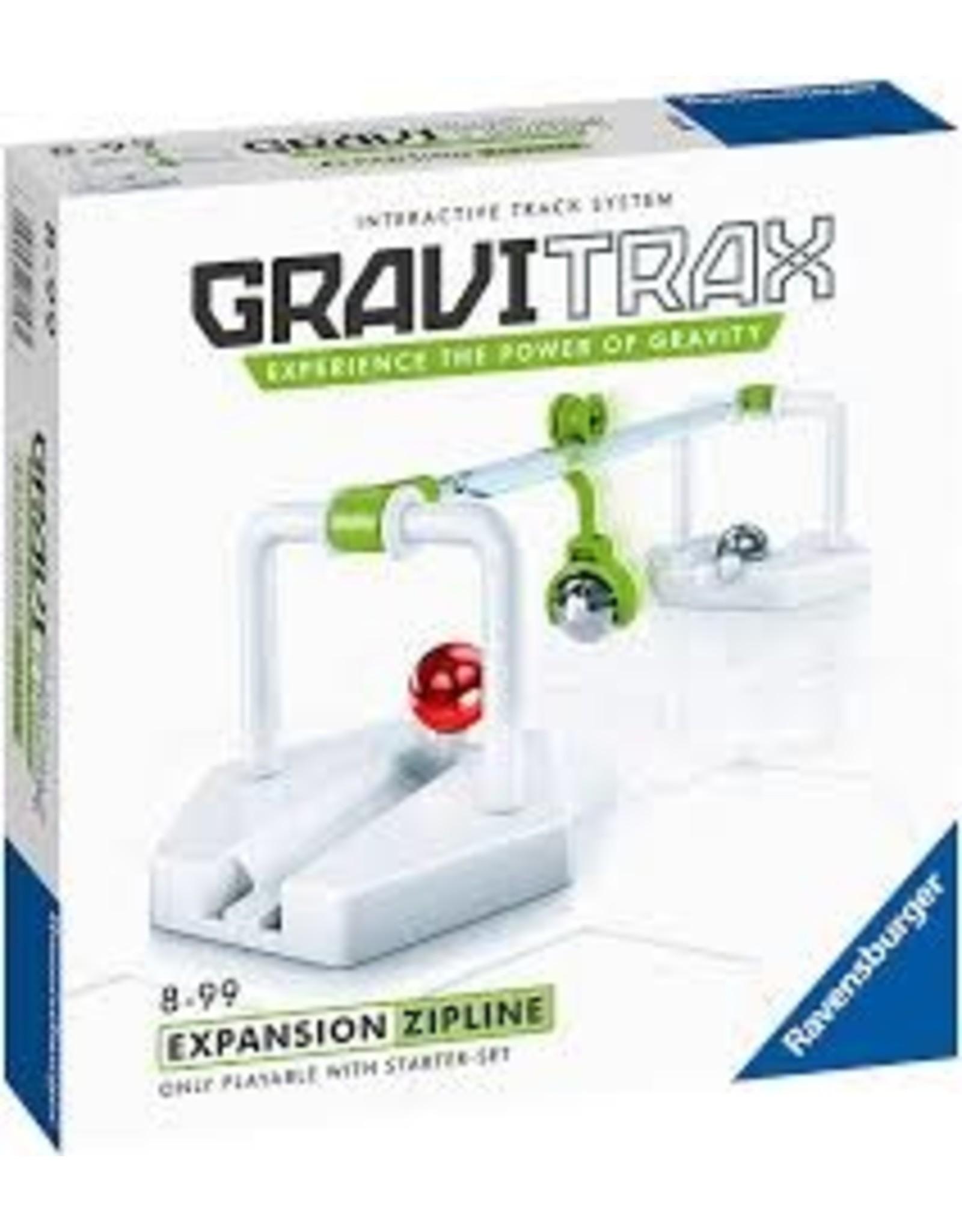 Ravensburger GraviTrax Zipline Accessory
