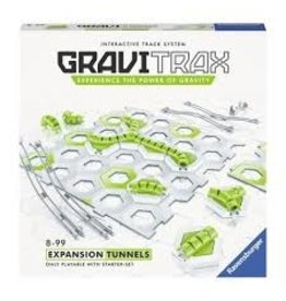 Ravensburger GraviTrax Tunnels Expansion Set