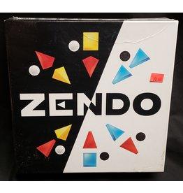 Ding & Dent Zendo (Ding & Dent)