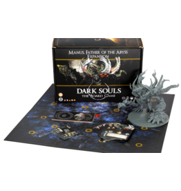 Steamforged Games Dark Souls: Manus, Father of the Abyss Expansion