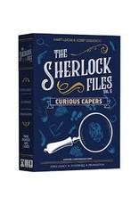 Indie Sherlock Files Vol 2 Curious Capers