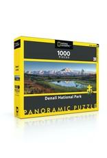 New York Puzzle Company Denali National Park (1000)